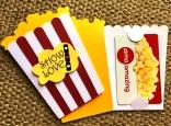 show w card